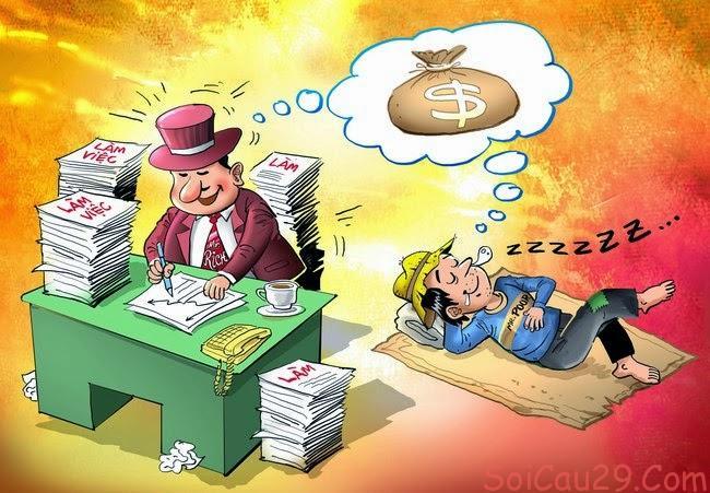 Giải mã giấc mơ giàu sang & nằm ngủ mơ thấy mình giàu có