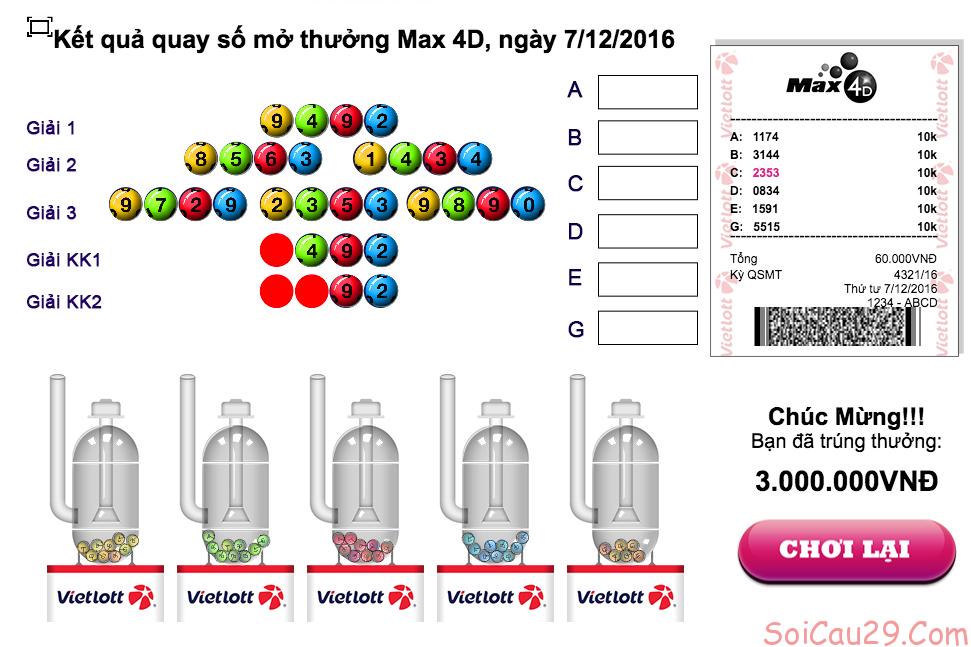 Cách chơi xổ số Vietlott: tất tần tật về loại xổ số mới có tại VN