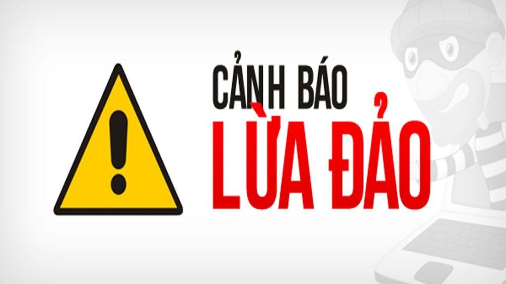 Hinh 2 Canh bao 5 website Lo de Online lua dao